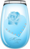 Forme Heart Candy(Blue) - Price 1395 17 % Off