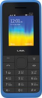 Lava ARC 105(black + blue/Blue)