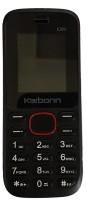 Karbonn K199(Black) - Price 990 17 % Off
