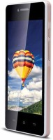 Iball Andi 4-B20 (WHITE+GOLD, 512 MB)(256 MB RAM) - Price 2499 37 % Off