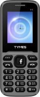 TYMES Y1(Grey)