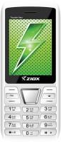 Ziox Thunder Hero(White)