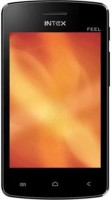 Intex Feel(Black) Flipkart Rs. 2299.00