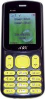 AK A 1100(Yellow) - Price 640 46 % Off