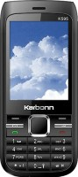 Karbonn SPY K595(Black) - Price 1540 8 % Off
