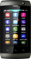 Karbonn A1 Plus Champ (Black, 512 MB)(256 MB RAM)