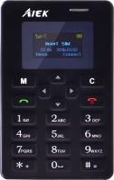 AIEK M5 Credit Card Size(Black)