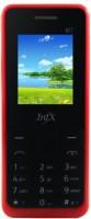 Infx M7(Red & Black)