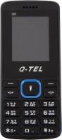 Q-Tel Q9(Black & Blue)