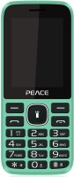 Peace P8(Green) - Price 599 60 % Off