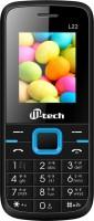 Mtech L 22(Black & Blue) - Price 807 26 % Off