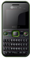 Micromax Q22(Black Green)