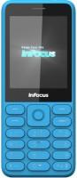 InFocus Dual Sim Phone(Blue) - Price 999 16 % Off
