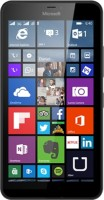 Microsoft Lumia 640 XL (Black, 8 GB)(1 GB RAM) - Price 14000 12 % Off