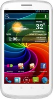 Micromax Smarty 4.3 A65 (White, 190 MB)(512 MB RAM) - Price 3990 46 % Off