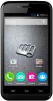Micromax Bolt S301 Dual Sim - Black (Black, 4 GB)(512 MB RAM)