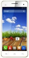 Micromax Canvas HD Plus A190 Dual Sim - White (White, 8 GB)(1 GB RAM)