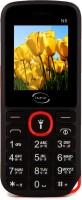 Infix N8(Black)