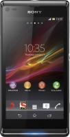 Sony Xperia L (Starry Black, 8 GB)(1 GB RAM) - Price 6999 58 % Off