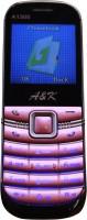 AK A 1300 Pk(Pink)