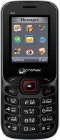 Micromax X088(Black and Red)