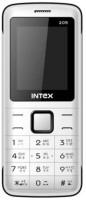 Intex Eco205(White Black)