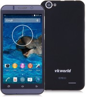 VkWorld VK700 (Black, 8 GB)(1 GB RAM)