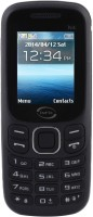 Infix N-4 Dual Sim Multimedia 2.4 Inches(Black) - Price 795