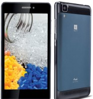 Iball INFINITO 2 (BLACK/BLUE, 16 GB)(2 GB RAM)
