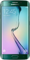 Samsung Galaxy S6 Edge (Green Emerald, 32 GB)(3 GB RAM)