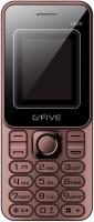 Gfive U629(Rose Gold)