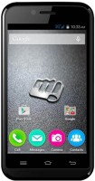 Micromax Bolt Joy (Black 4 GB)(512 MB Ram)
