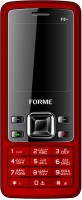 Forme Forever(Red) - Price 745 24 % Off