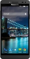 Panasonic eluga I2 (Metallic Grey 8 GB)(1 GB RAM)