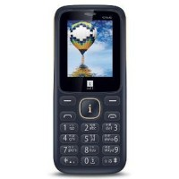 iball Crown 2(Gold, Black)