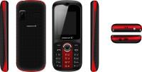 Videocon V1BB7(Black & Red)