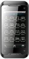 Micromax X650(Charcoal Black) - Price 7215