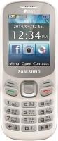 Samsung Metro B312E Dual Sim - White(White) - Price 1999 3 % Off