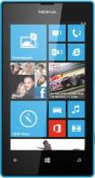 Nokia Lumia 520 (Cyan)(512 MB RAM)