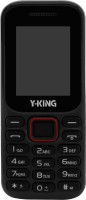 Yking Music 310(Black & Red)