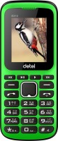 Detel D312(Green)
