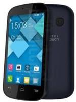 Alcatel POP C2 (Black, 4 GB)(512 MB RAM)