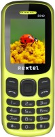 Rextel R312(Yellow) - Price 698 30 % Off