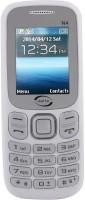 Infix N-4 Dual Sim Multimedia 2.4 Inches(White)