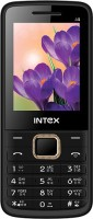 Intex Cool i4(Black & Champ)