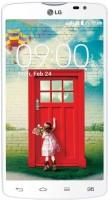 LG L 80 Dual (White, 4 GB)(1 GB RAM) - Price 8490 51 % Off