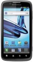 Atrix 2 (Licorice, 8 GB)(1 GB RAM)