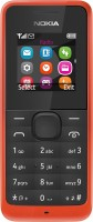 Nokia 105(Bright Red)