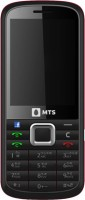 MTS Dual CG 131(Black)
