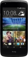 HTC Desire 326G DS (Black Onyx, 8 GB)(1 GB RAM) - Price 4444 55 % Off
